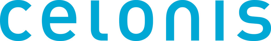 Celonis Logo (PRNewsfoto/Celonis)