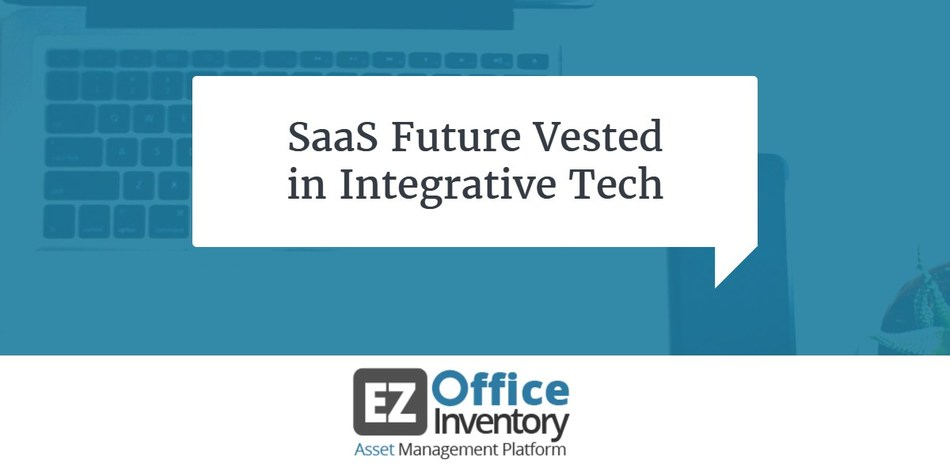 EZOfficeInventory study on integrative tech.