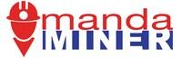 Manda Miner System Logo