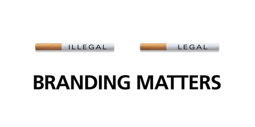 Branding helps prevent the sale of tobacco to minors by making it harder to sell illegal cigarettes. (CNW Group/JTI-Macdonald Corp.)