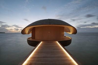 The World's Best Interior Design Revealed