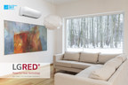 LG Expands HVAC Products With 'LGRED' Heat Technology To Provide Comfort In Extreme Weather