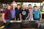 Guy Fieri Invites His Chef-Friends Over For A Sunday Cook-Off On New Series Guy's Ranch Kitchen