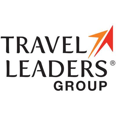 Travel Leaders Group Logo. (PRNewsFoto/Travel Leaders Group)