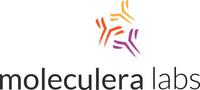 Moleculera Labs logo. (PRNewsFoto/Moleculera Labs)