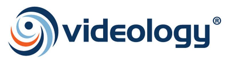 Videology logo. (PRNewsFoto/Videology) (PRNewsFoto/)