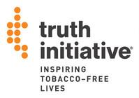 Truth Initiative. (PRNewsFoto/Truth Initiative)
