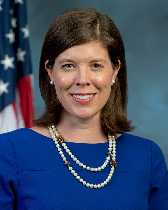 Beth Zorc, acting general counsel and principal deputy general counsel at the Department of Housing and Urban Development.