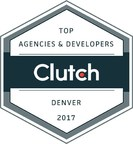 Clutch Highlights the Best Denver Agencies and Developers in 2017