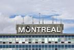 Montréal est Cohen ! En novembre, la ville rend hommage à Leonard Cohen à travers de nombreux évènements. Aéroports de Montréal (ADM) participe aux célébrations en partenariat avec le Musée d'Art Contemporain  (MAC) et salue à sa façon ce grand artiste montréalais. Chapeau Monsieur Cohen! (Groupe CNW/Aéroports de Montréal)