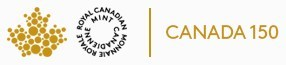 Logo : Monnaie royale canadienne (Groupe CNW/Monnaie royale canadienne)