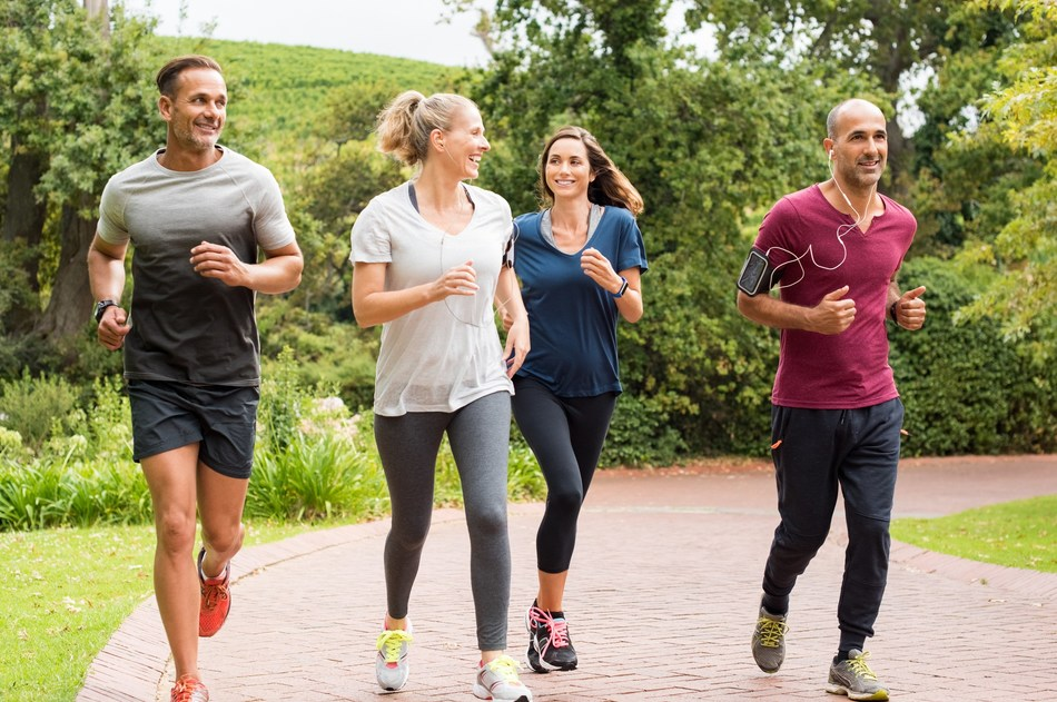 An overwhelming majority of Canadians (91%) say they are searching for a way to break through to healthier living by overcoming obstacles that include a lack of motivation and time, according to a new national poll conducted by research consultants, Research & Incite, on behalf of POM Wonderful. (CNW Group/POM Wonderful)