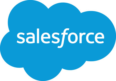 Salesforce, Google Cloud Platform form integration, global infrastructure partnership