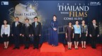Thai Night AFM 2017 showcases the talent at the heart of the Thai film industry