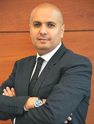 EFG Hermes Co-CEO of the Investment Bank: Mohamed Ebeid (PRNewsfoto/EFG Hermes)