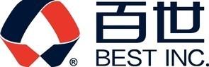 BEST Inc. Logo (PRNewsfoto/BEST Inc.)