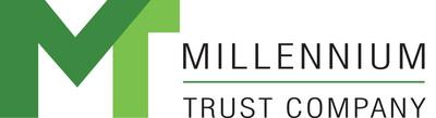 Millennium Trust Company_Rebrand (PRNewsfoto/Millennium Trust Company)