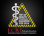 Ransomware and Other Cybersecurity Threats Top ECRI Institute's Annual Health Technology Hazards List