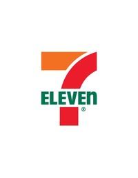 7-Eleven, Inc. logo. (PRNewsFoto/7-Eleven, Inc.)