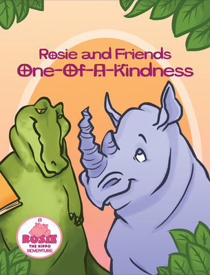 Special Needs Children's Book Helps Parents Talk To Kids About Kindness And Empathy