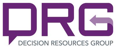 Decision Resources Group Logo. (PRNewsFoto/Decision Resources Group)