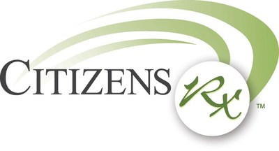 Citizens Rx Logo (PRNewsfoto/Citizens Rx)