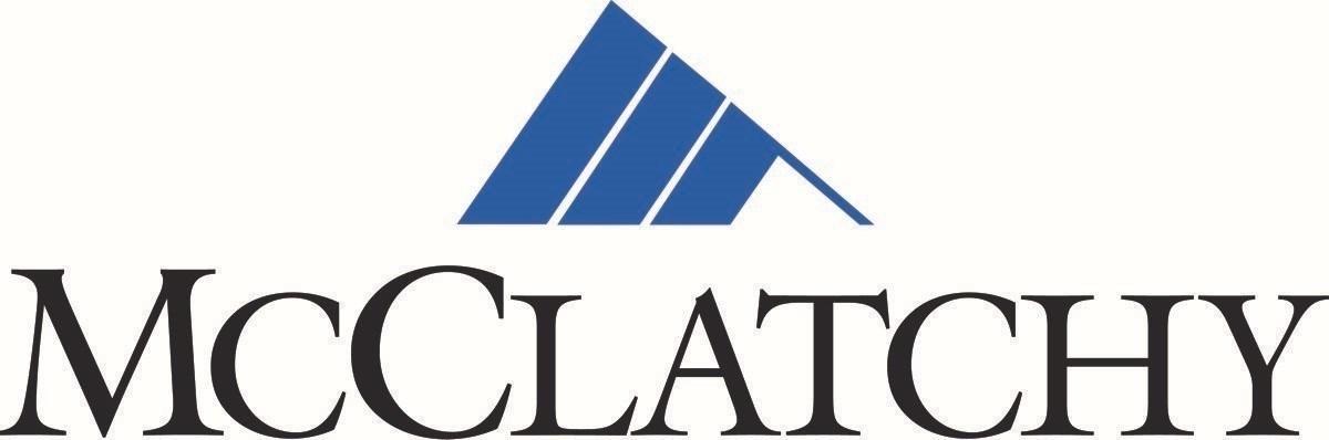 McClatchy Logo.