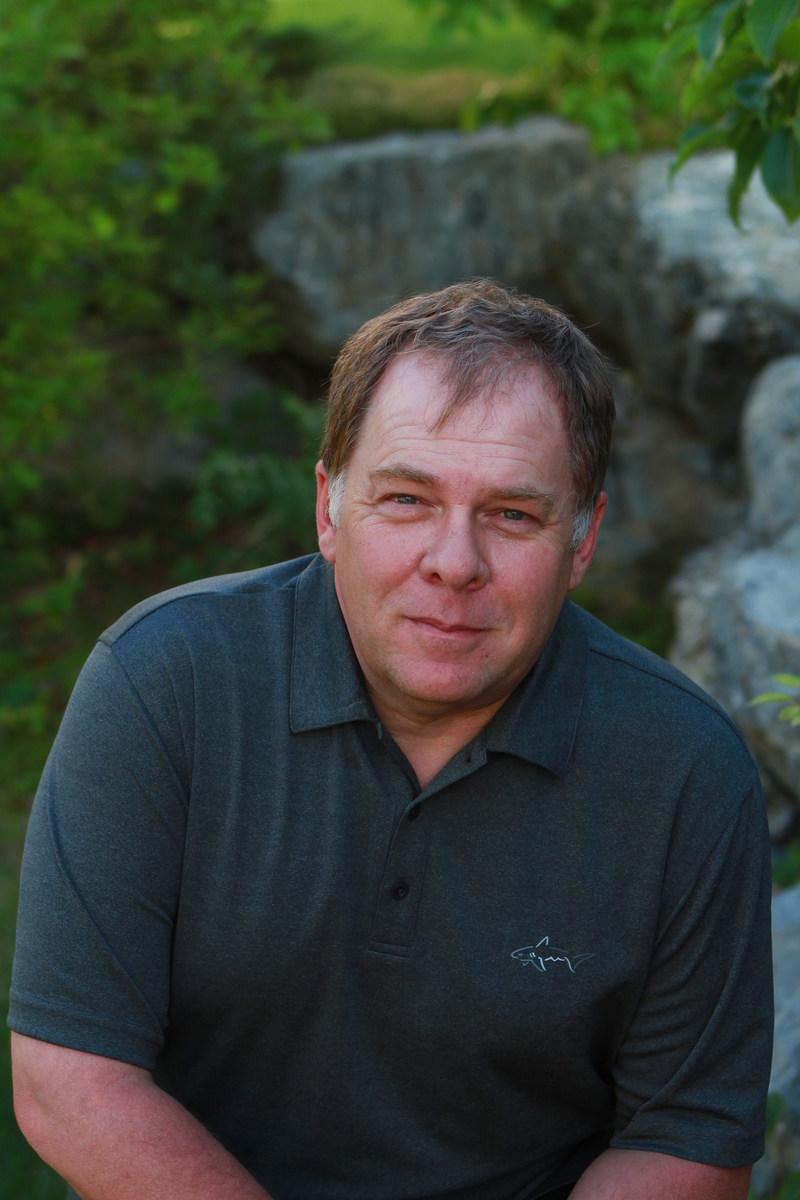 Todd Frantz named general manager of Tri-City Herald (Photo Credit: Lisa Redfern)