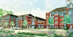 Walker & Dunlop Provides $61 Million Loan for New Bozzuto Apartment Community