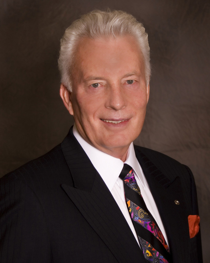 National Association of Realtors® Presents Jack Woodcock with Distinguished Service Award