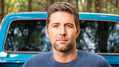 Josh Turner Performs VIP Show at Downtown Memphis Boat Expo