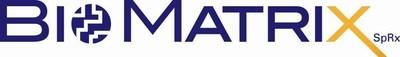 BioMatrix SpRx Logo