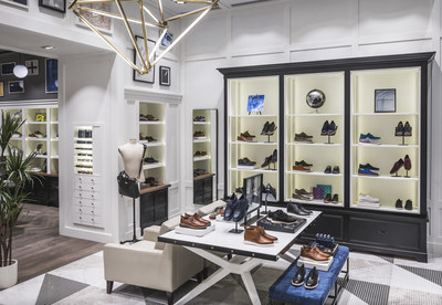 Cole Haan - UAE Flagship - Men's Grand