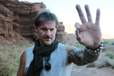 World-Renowned Wrestler and Entertainer Chris Jericho Stars in New Travel Channel Special - 'The Legend of...with Chris Jericho'