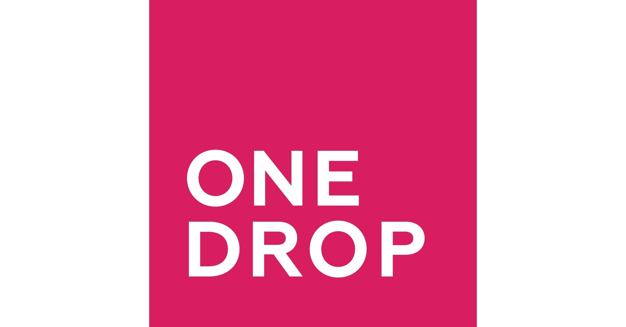 Cnw One Drop Announces Regulatory Approval And Launch In