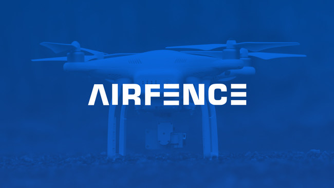 AIRFENCE 5.0: Sensofusion's most advanced counter UAS RF technology