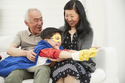 Vaccinate for Life (PRNewsfoto/GSK Vaccines)