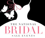 Third Annual National Bridal Sale Event July 21-28, 2018