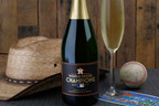 Wine by Design Releases Houston Astros 2017 World Series Championship Sparkling Wine