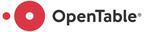 OpenTable logo (PRNewsFoto/OpenTable) (PRNewsFoto/OpenTable)
