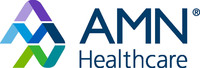 AMN Healthcare Logo. (PRNewsFoto/AMN Healthcare)