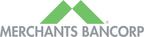 Merchants Bancorp Announces Exercise of the Underwriters' Option