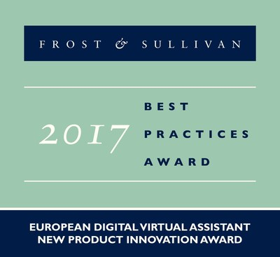 Frost & Sullivan Commends German Autolabs for its Novel Mobile Digital Assistant Solution