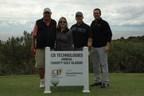 CB Technologies, Inc. Again Raises Record $30K at 14th Annual Charity Golf Classic