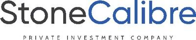 Logo : StoneCalibre (Groupe CNW/Les Solutions XMedius Inc.)