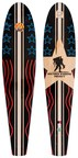 KOTA Longboards Announces Support of Wounded Warrior Project