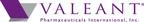 Valeant Announces Third-Quarter 2017 Results