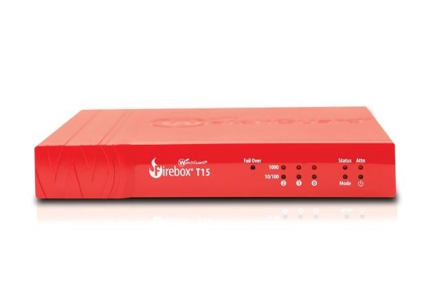 WatchGuard Technologies Firebox T15