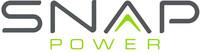SnapPower Logo (PRNewsfoto/SnapPower)