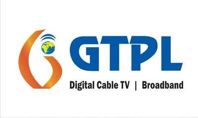 GTPL Hathway Logo